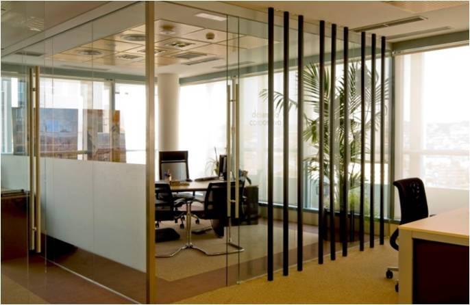 Oficina for Direccion de la oficina